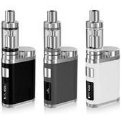 Eleaf iStick Pico Mega KIT TC 80W+клиромайзер MELO3 Оригинал