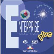 enterprise plus pre-intermediate dvd pal