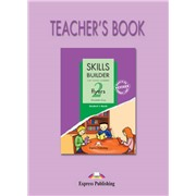 skills builder flyers 2 teacher's book - книга для учителя revised format 2007