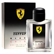 Ferrari Black Shine 100 мл