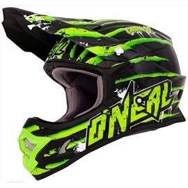 Шлем кроссовый 3Series CRAWLER 2XL