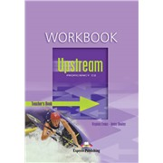 upstream proficiency teacher's workbook - рабочая тетрадь, вариант для учителя