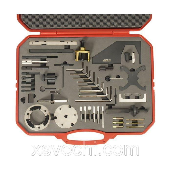 Набор инструментов JTC, JTC-JW0826, для установки и регулировки фаз ГРМ FORD