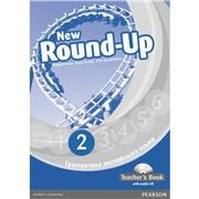 Round Up Russia 2 Teacher's book - Книга для учителя