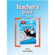 Civil Aviation. Teacher's Book. Книга для учителя