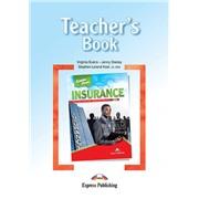 Insurance (Teacher's Book) - Книга для учителя
