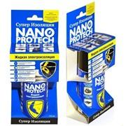 Супер изоляция нанопротек