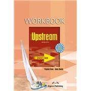 upstream b1+workbook - рабочая тетрадь