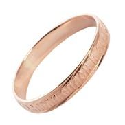 Кольцо с молитвой № z6-008, золото 585°