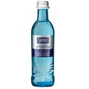 Упаковка газированной минеральной воды Selters Classic 0,275 в стекле - 24 шт.