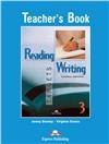 reading & writing targets 3 teacher's book - книга для учителя