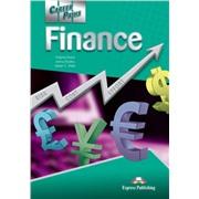 Career Paths: Finance  (Student's Book) - Пособие для ученика