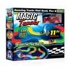 Волшебный трек/трасса конструктор Magic Tracks 220 деталей с турбо машинкой