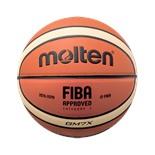 Мяч баскетбольный BGM7 №7, FIBA approved