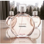Chanel chance eau vive - 100ml