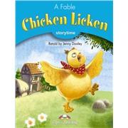 Chicken Licken. Pupil's Book. Учебник