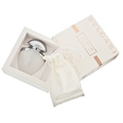 Bvlgari Туалетная вода Omnia Crystalline Satin Pouch 25 ml (ж)