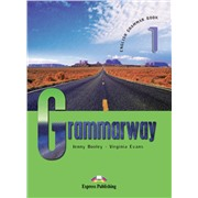 grammarway 1 student's book - учебник new