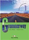 grammarway 1 student's book - учебник new