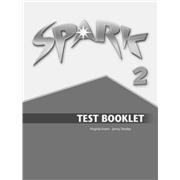 spark 2 test booklet