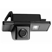 Camera Nissan Qashqai,X-Trail-14,Pathfinder,Note,Juke,Peugeot (INCAR VDC-023)