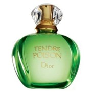 Christian Dior Poison Tender  100ml