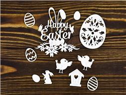 Набор Happy Easter