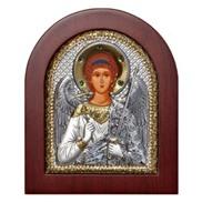"""Икона """"Ангел Хранитель"""" на дереве"""