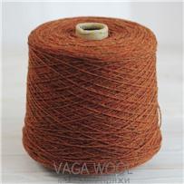 Пряжа Pastorale, 12 Куркума, 175м/50г, шерсть ягнёнка, Vaga Wool