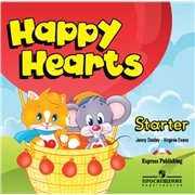 happy hearts starter class cd