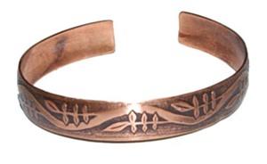 Узкие славянские браслеты