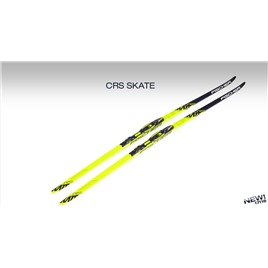 Лыжи Fischer CRS SKATE IFP N25117, интернет-магазин Sportcoast.ru