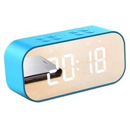BT501 Часы-колонка Bluetooth BT501 (черная)
