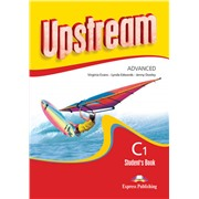 upstream advanced student's book — учебник