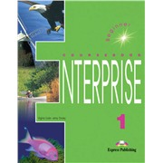 enterprise 1 student's book - учебник