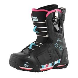 Сноубордические ботинки TRANS Girl Park, интернет-магазин Sportcoast.ru