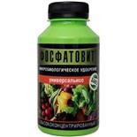 Биоудобрение Фосфатовит универсальное для комнатных и садовых растений Ф10272