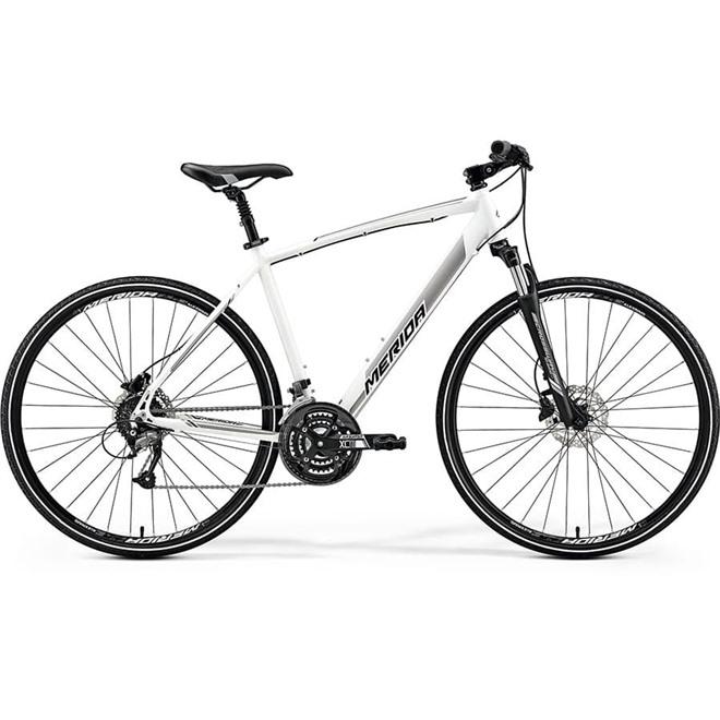 Велосипед Merida Crossway 40-D 2019, интернет-магазин Sportcoast.ru