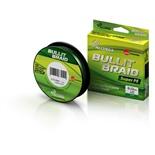 Леска плетеная Allvega Bullit Braid 270м 0,12мм (7,1кг) темно-зеленая