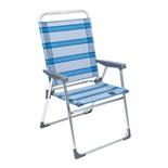 Кресло складное GoGarden Weekend 50325 голубое