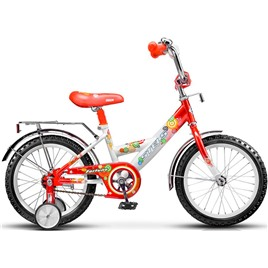 "Велосипед Stels 16"" Fortune, интернет-магазин Sportcoast.ru"