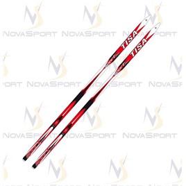 Лыжи TISA Sport Wax р.180, интернет-магазин Sportcoast.ru