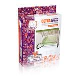 Противомоскитная сетка Help на садовые качели 80009