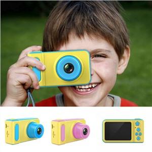 Детский фотоаппарат Photo Camera Kids