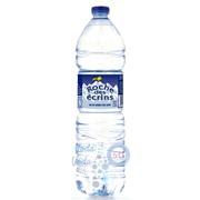 Упаковка минеральной воды Roche des Ecrins 1,5 -  6 шт.