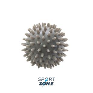 Мяч массажный 7 см средней жесткости