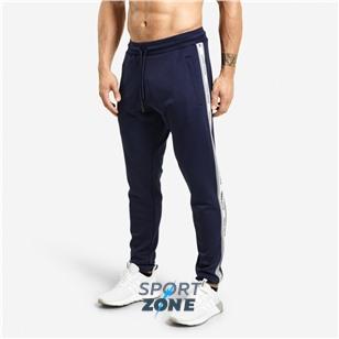 Спортивные брюки Better Bodies Flatiron Pants, темно-синие