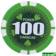 Набор для покера Caracas на 500 фишек, интернет-магазин товаров для бильярда Play-billiard.ru. Фото 7