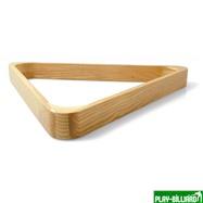 Weekend Треугольник 68 мм (дуб), интернет-магазин товаров для бильярда Play-billiard.ru. Фото 2