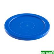 Шайба для аэрохоккея (синяя) D62 mm, интернет-магазин товаров для бильярда Play-billiard.ru. Фото 1
